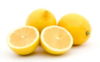 Food - Lemon Wallpapers and Backgrounds ID : 411549