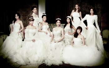 Musik - SNSD Wallpapers and Backgrounds ID : 411972