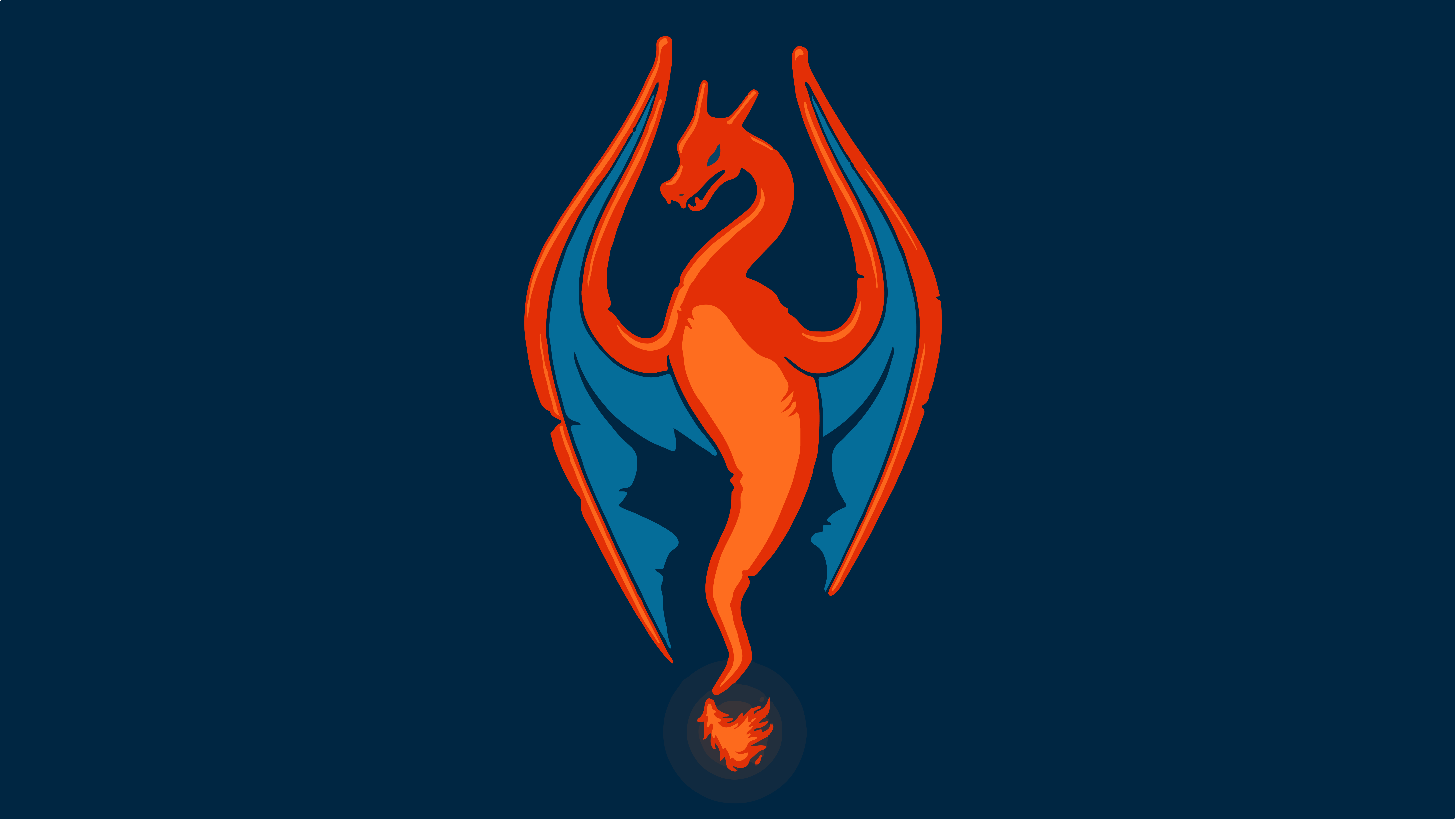 Charizard 8k Ultra HD Wallpaper And Background Image