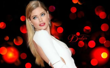 Celebrity - Doutzen Kroes Wallpapers and Backgrounds ID : 412071