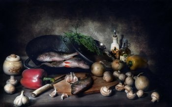 Food - Still Life Wallpapers and Backgrounds ID : 412073