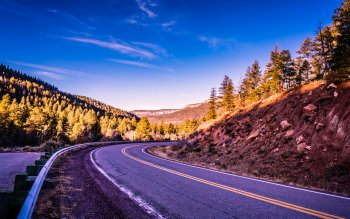 Man Made - Road Wallpapers and Backgrounds ID : 412162