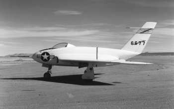 Military - Northrop X-4 Bantam Wallpapers and Backgrounds ID : 412435
