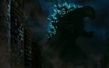 Movie - Godzilla Wallpapers and Backgrounds ID : 412903