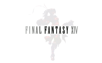 Video Game - Final Fantasy XIV Wallpapers and Backgrounds ID : 412943
