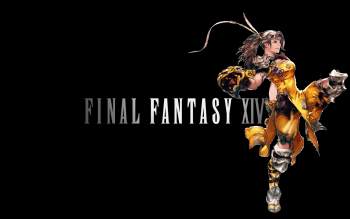 Video Game - Final Fantasy XIV Wallpapers and Backgrounds ID : 412953