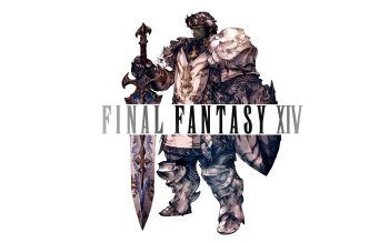Video Game - Final Fantasy XIV Wallpapers and Backgrounds ID : 412960