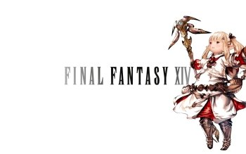 Video Game - Final Fantasy XIV Wallpapers and Backgrounds ID : 412962