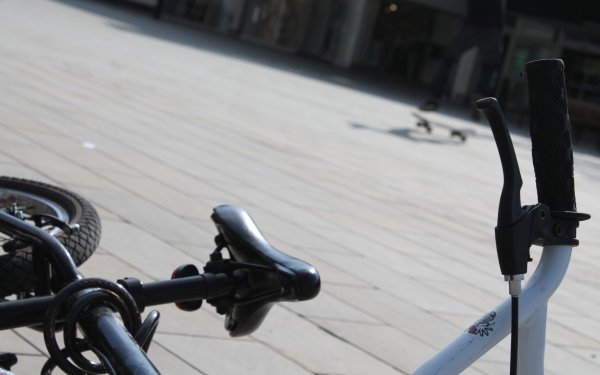Sports Skateboarding Skateboard BMX HD Wallpaper | Background Image