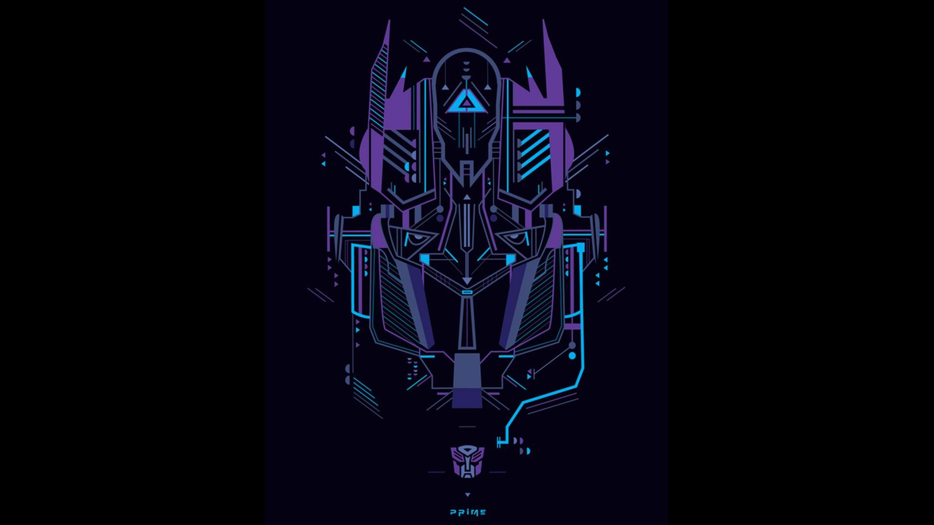 Sci Fi - Transformers Wallpaper