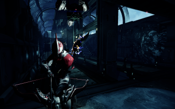 Video Game - Warframe Wallpapers and Backgrounds ID : 413569