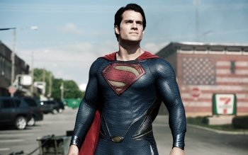 Movie - Man Of Steel Wallpapers and Backgrounds ID : 413789