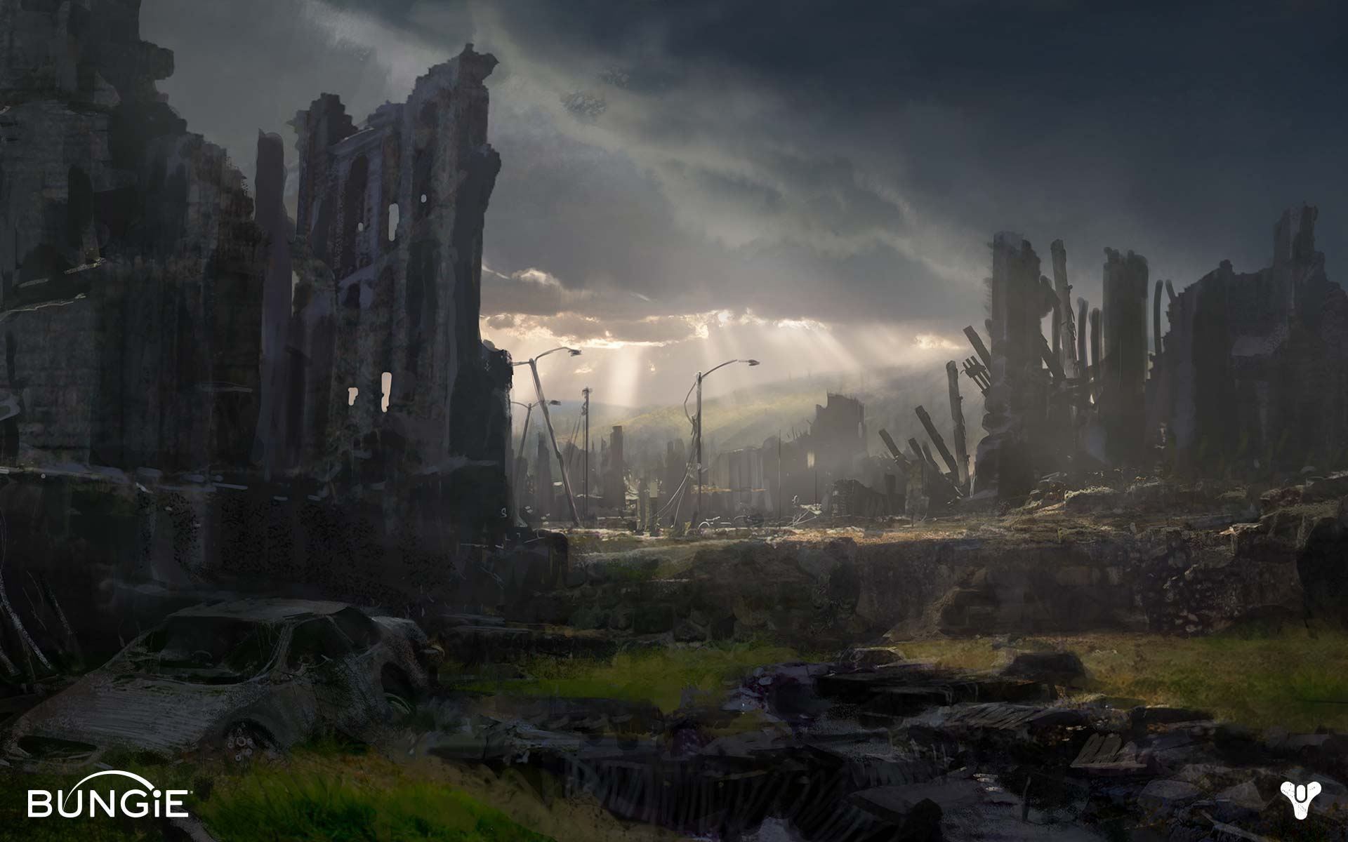 Destiny Full HD Wallpaper and Background | 1920x1200 | ID ...