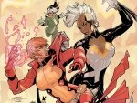 Preview X-men: Battle Of The Atom
