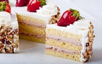Alimento - Cake Wallpapers and Backgrounds ID : 414390