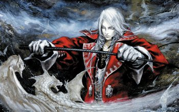 Video Game - Castlevania: Symphony Of The Night Wallpapers and Backgrounds ID : 414737