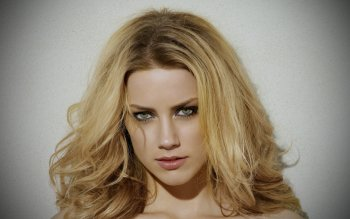 Celebrity - Amber Heard Wallpapers and Backgrounds ID : 414953