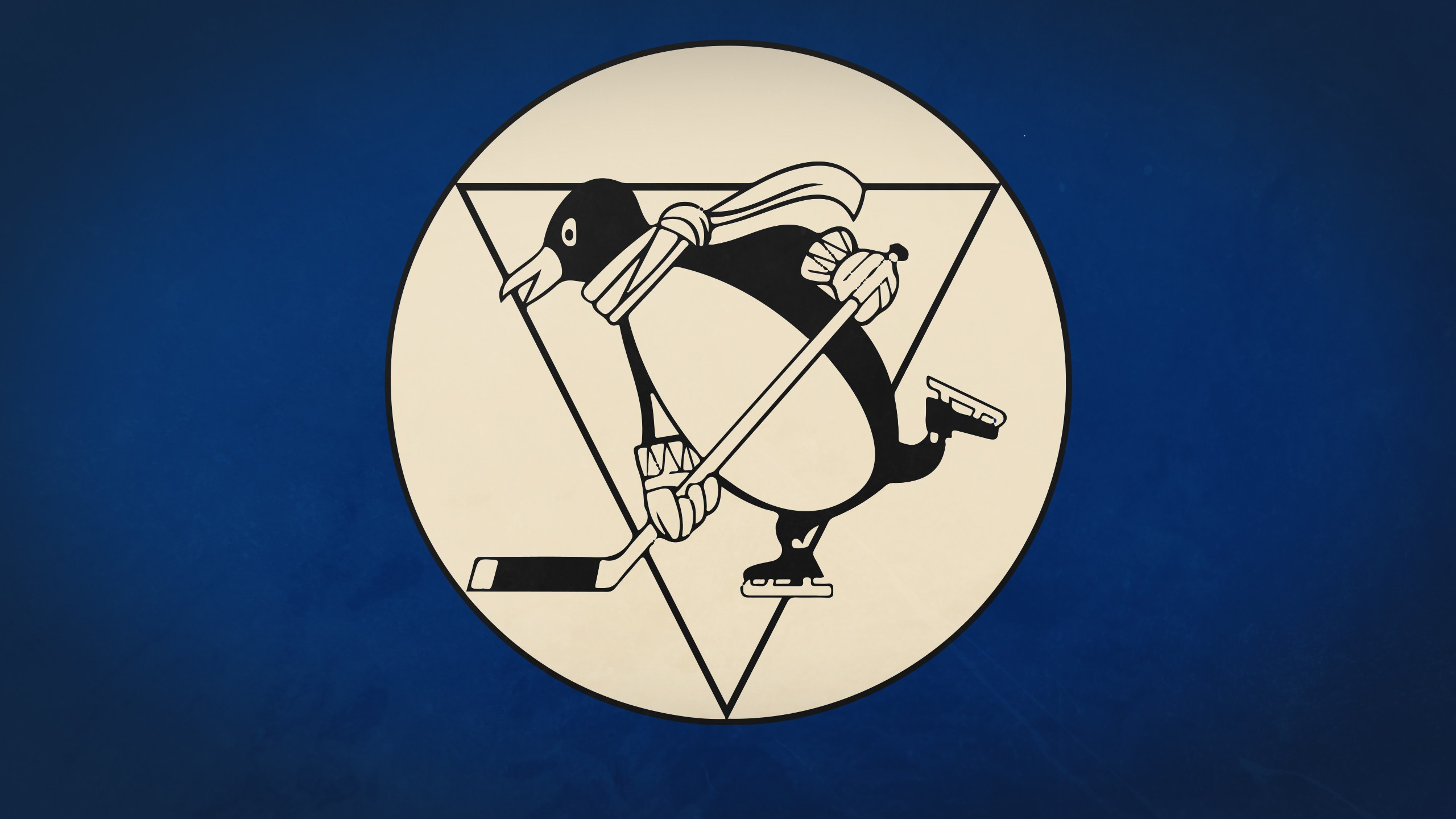 Pittsburgh Penguins HD Wallpaper | Background Image | 2560x1440 | ID:415087 - Wallpaper Abyss