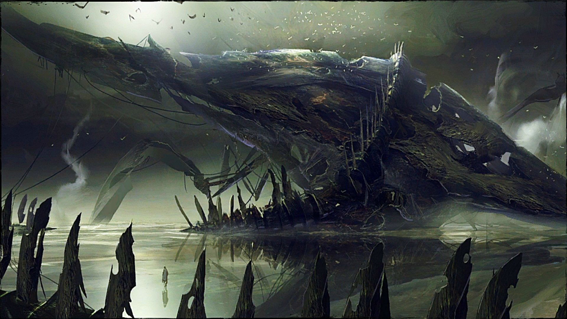 Guild Wars 2 Story Hd Wallpaper Background Image 1920x1080