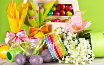 Holiday - Easter Wallpapers and Backgrounds ID : 415289