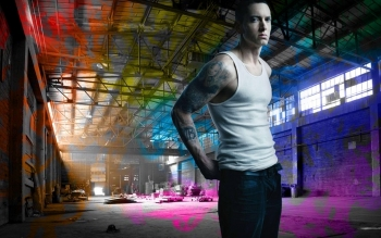 Musik - Eminem Wallpapers and Backgrounds ID : 415327