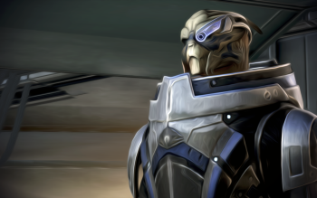 Video Game - Mass Effect 3 Wallpapers and Backgrounds ID : 415388