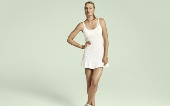 Sports - Maria Sharapova Wallpapers and Backgrounds ID : 415436