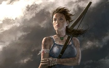 Computerspiel - Tomb Raider Wallpapers and Backgrounds ID : 415514