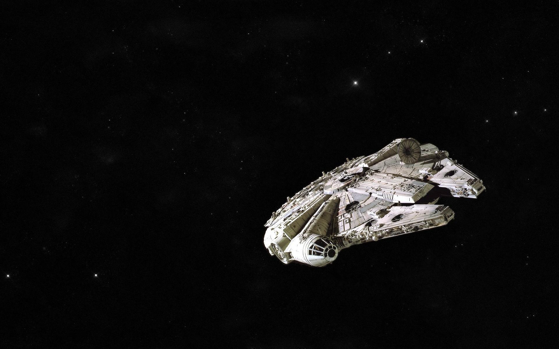 Star Wars HD Wallpaper | Background Image | 1920x1200 | ID ...