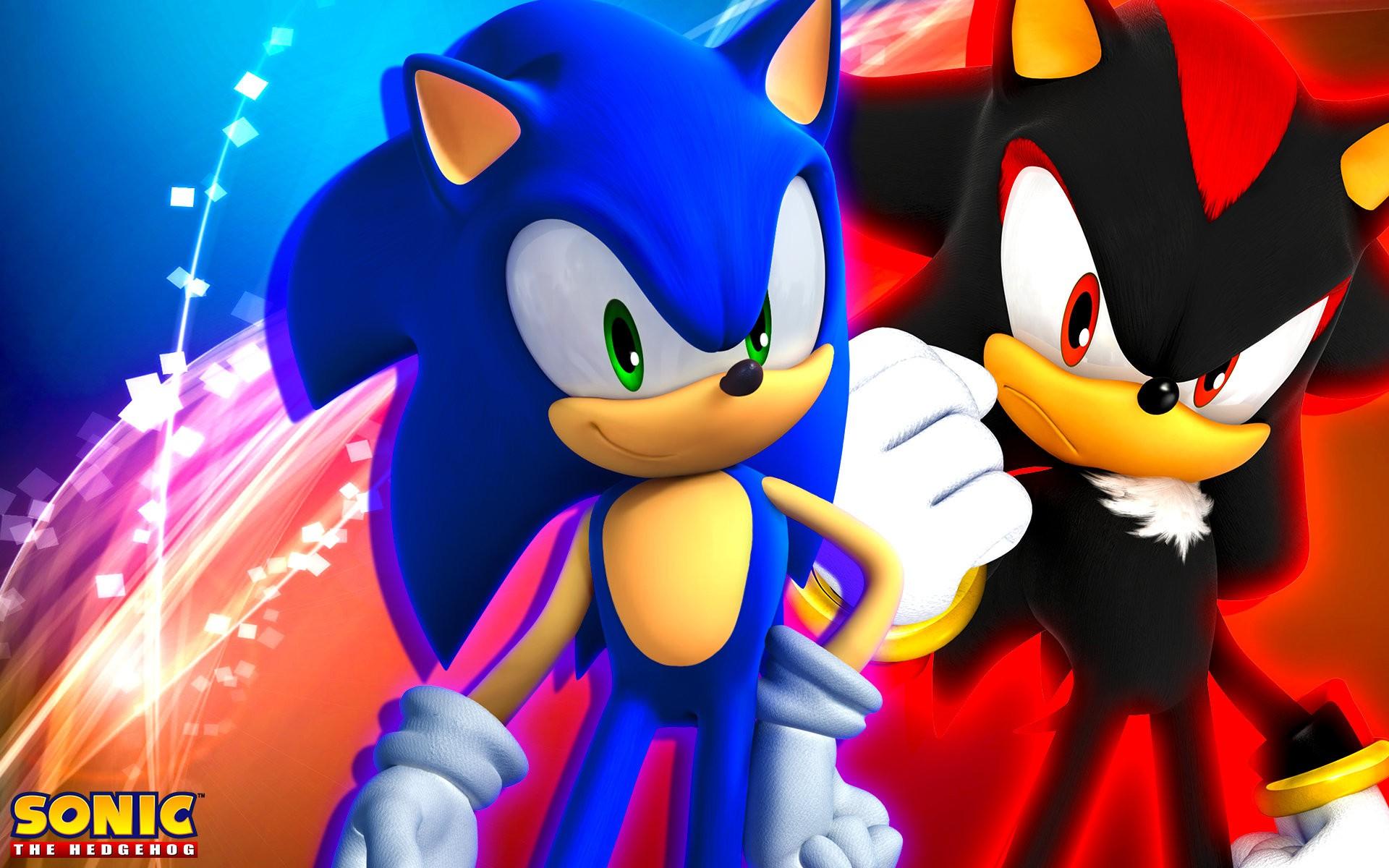 sonic the hedgehog computer wallpapers desktop
