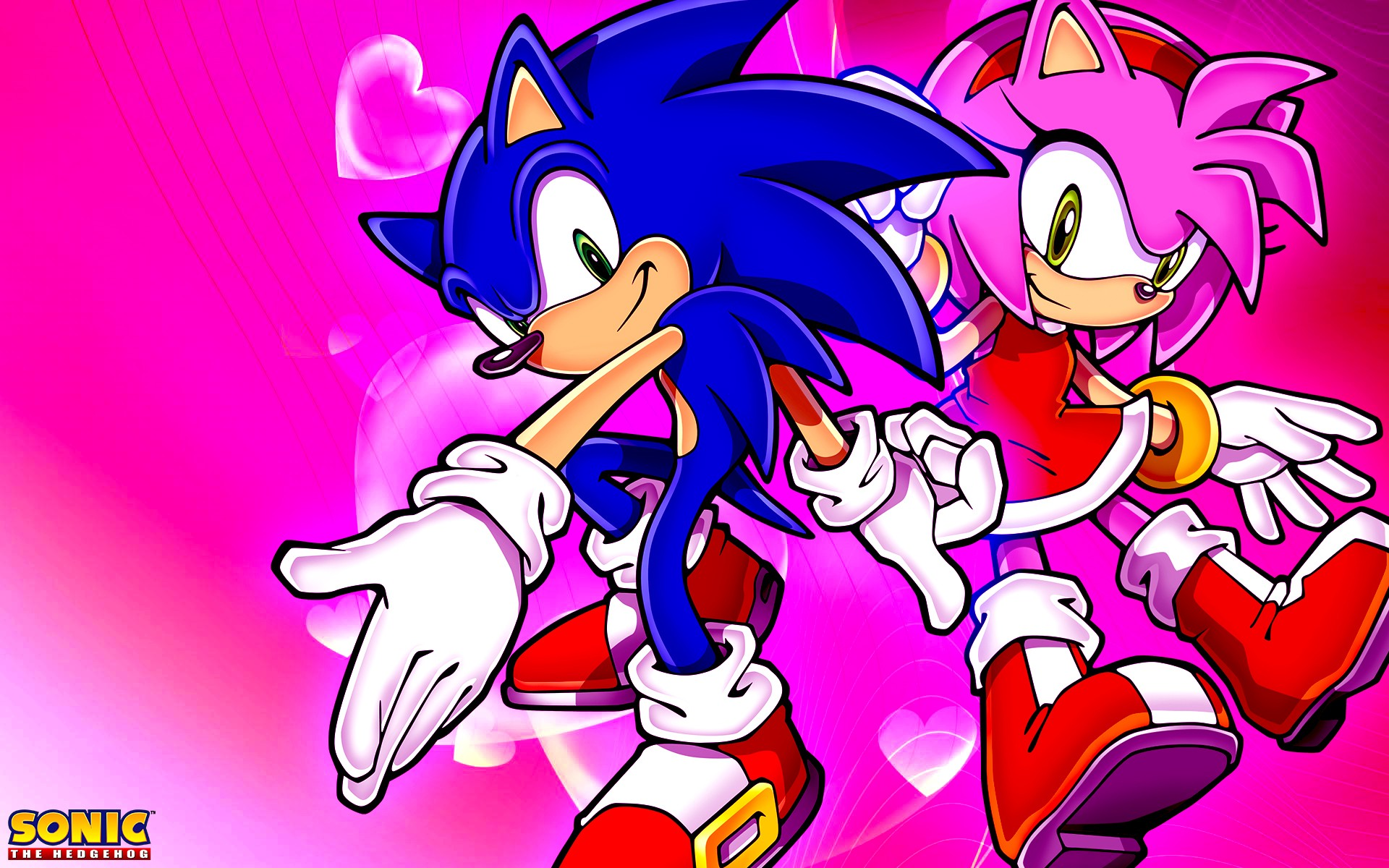 Sonic the Hedgehog Full HD Wallpaper and Background Image ...