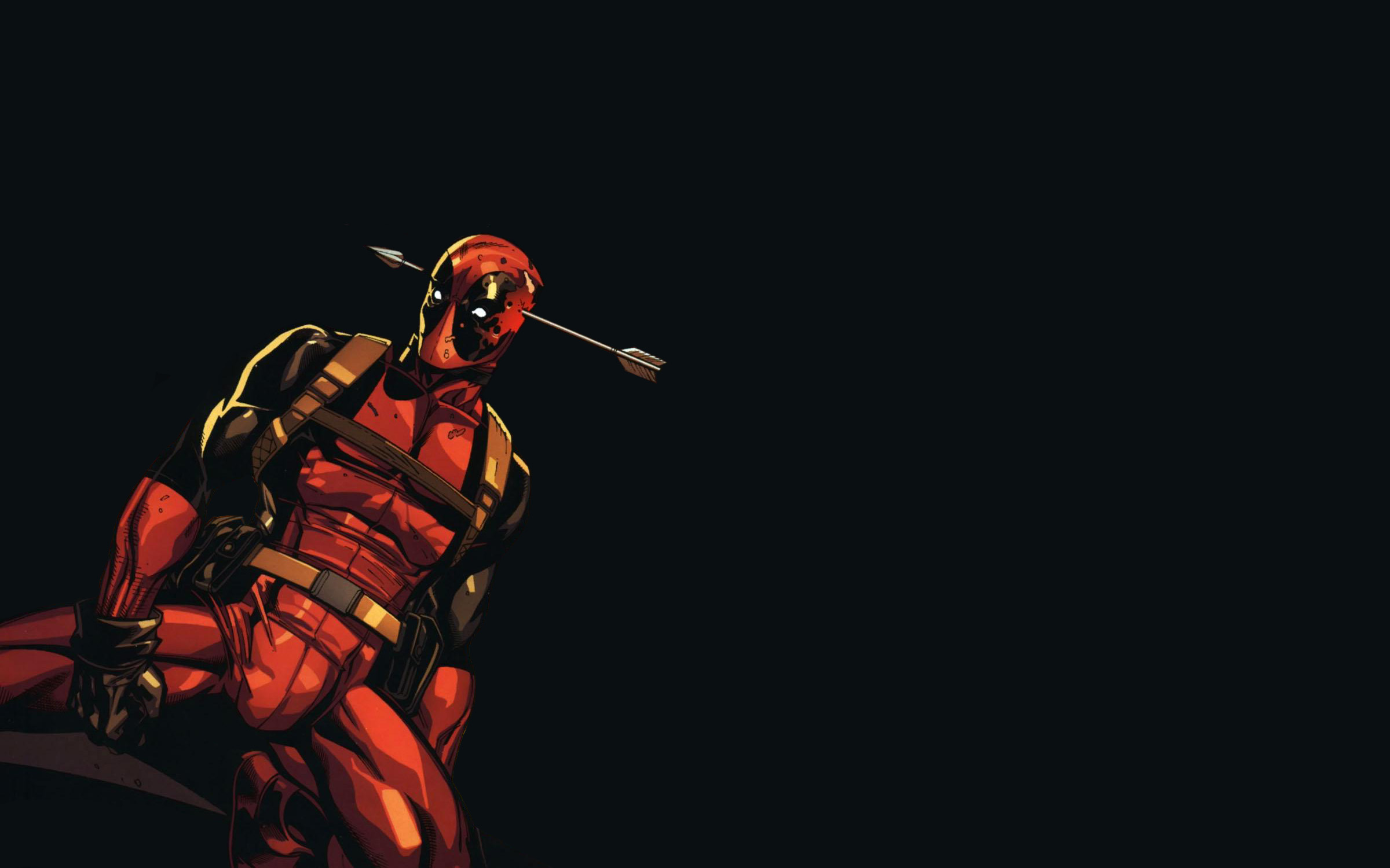 Deadpool Full HD Wallpaper And Background Image