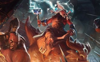 Video Game - DotA 2 Wallpapers and Backgrounds ID : 416072