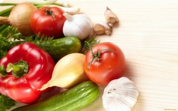 Alimento - Vegetables Wallpapers and Backgrounds ID : 416179