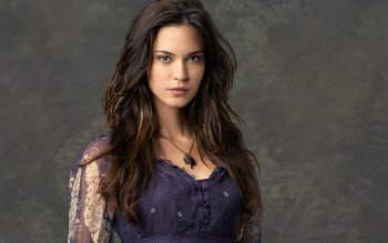 Berühmte Personen - Odette Annable Wallpapers and Backgrounds ID : 416293
