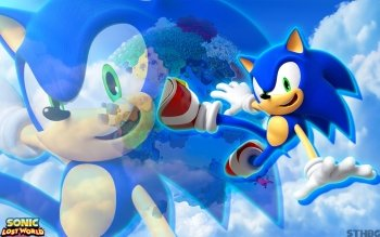 Video Game - Sonic Lost World Wallpapers and Backgrounds ID : 416478