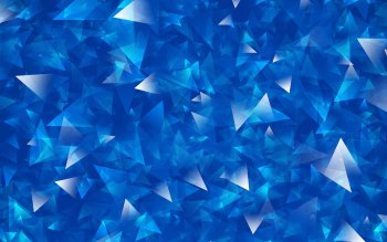 Abstrakt - Blau Wallpapers and Backgrounds ID : 416627
