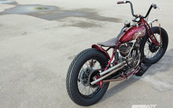 Preview Indian Scout