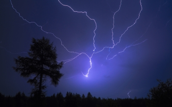 Photography - Lightning Wallpapers and Backgrounds ID : 416795