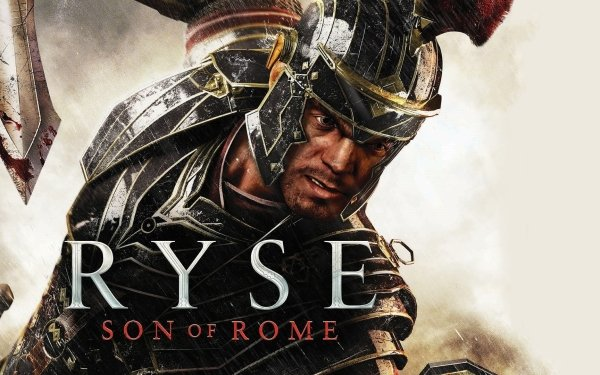 Video Game Ryse: Son Of Rome HD Wallpaper | Background Image