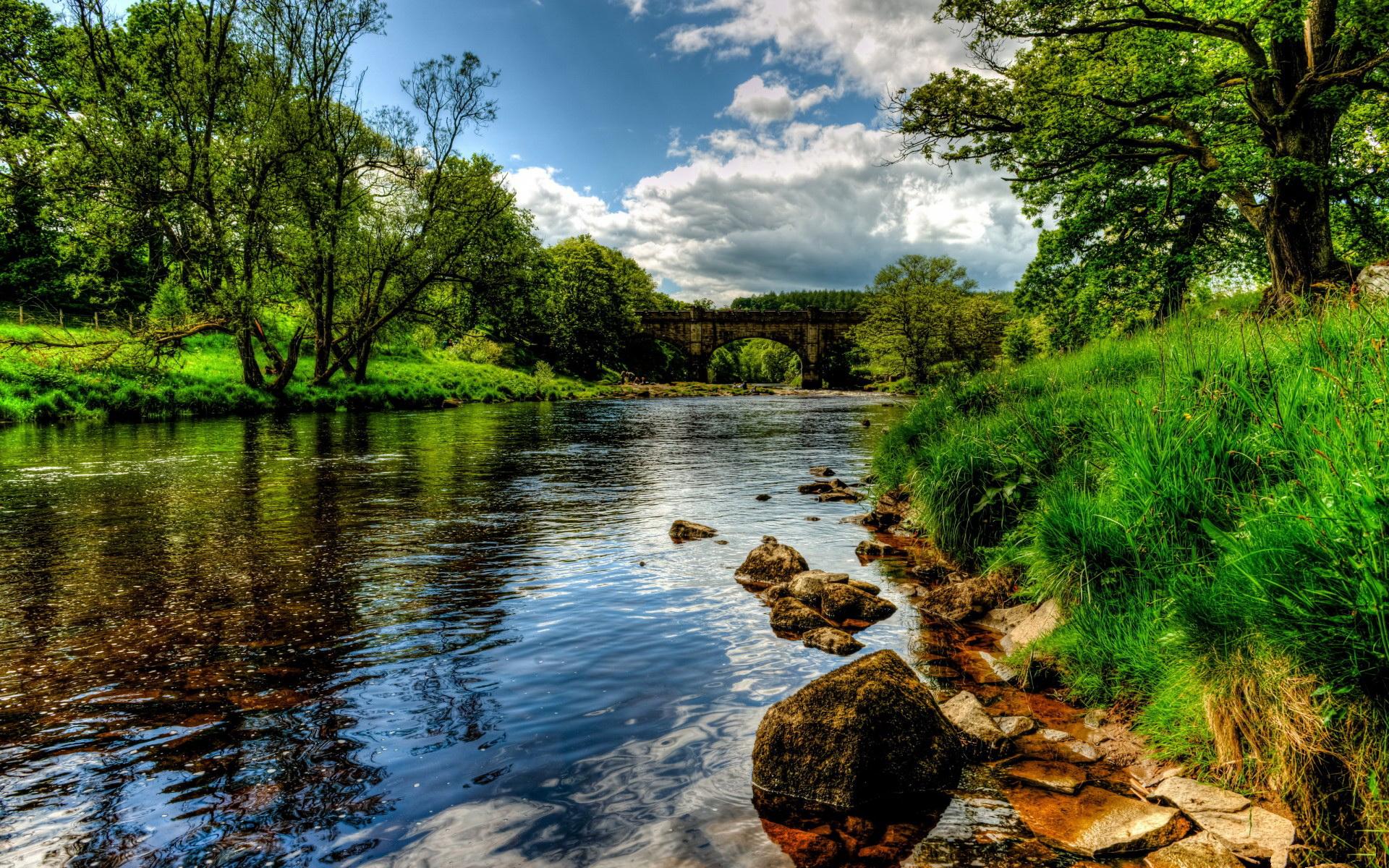 Natural Beauty Big Rapids Mi