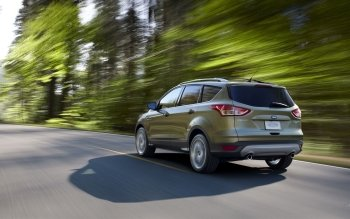 Vehicles - Ford Escape Wallpapers and Backgrounds ID : 417542