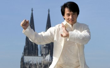 Berühmte Personen - Jackie Chan Wallpapers and Backgrounds ID : 417744