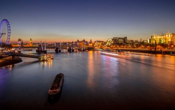 Man Made - London Wallpapers and Backgrounds ID : 417949