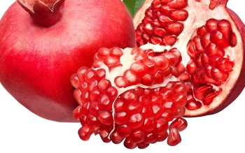 Food - Pomegranate Wallpapers and Backgrounds ID : 417965