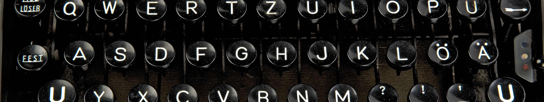 Vintage Typewriter  Fototapeten amp Tapeten  Photowall