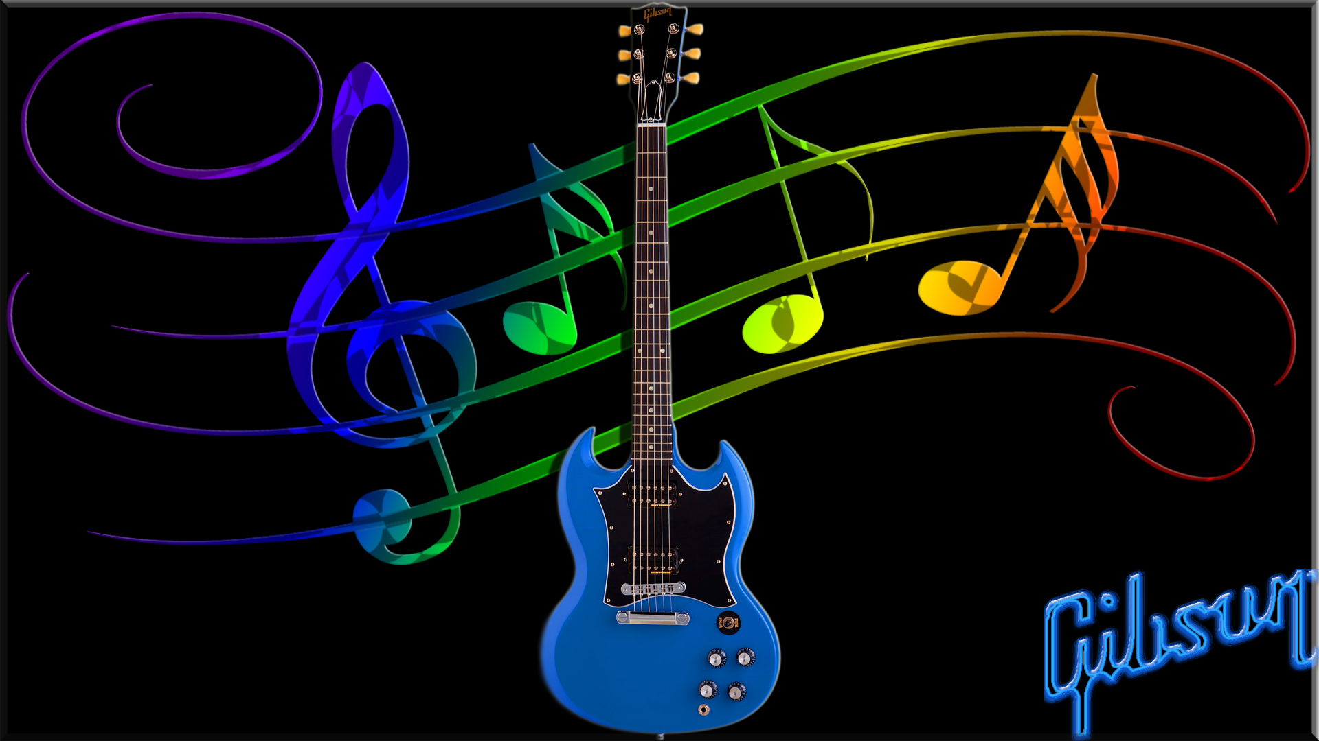 Simple Wallpaper Music Bass - 418657  Picture_517537.png