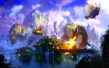 Video Game - Runescape Wallpapers and Backgrounds ID : 418027