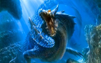Gry Wideo - Monster Hunter Wallpapers and Backgrounds ID : 418042