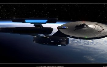 Science-Fiction - Star Trek Wallpapers and Backgrounds ID : 418050
